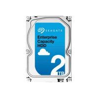 "Seagate Enterprise Capacity 3.5 HDD ST2000NM0008 - Hard drive - 2 TB - internal - 3.5"" - SATA 6Gb/s - 7200 rpm - buffer: 128 MB"