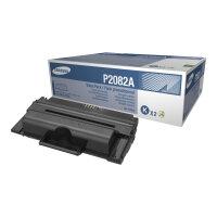 Samsung MLT-P2082A - 2-pack - black - original - toner cartridge (SV127A) - for Samsung SCX-5635, SCX-5637, SCX-5639, SCX-5835, SCX-5935