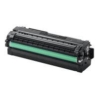 Samsung CLT-M505L - High Yield - magenta - original - toner cartridge (SU302A) - for ProXpress SL-C2620DW, SL-C2670FW, SL-C2680FX