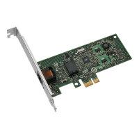 Intel Gigabit CT Desktop Adapter - Network adapter - PCIe low profile - Gigabit Ethernet