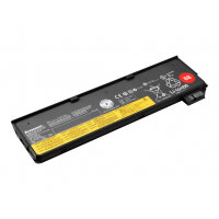 Lenovo ThinkPad Battery 68 - Laptop battery - 1 x Lithium Ion 3-cell 2.06 Ah - for ThinkPad L450; L460; L470; P50s; T440; T440s; T450; T450s; T460; T460p; T470p; T550; T560; W550s; X240; X250; X260; X270
