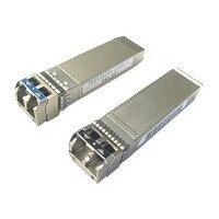 Cisco - SFP+ transceiver module - 8Gb Fibre Channel (SW) - fibre optic - LC multi-mode - up to 520 m - 850 nm - for MDS 9509 Fibre Channel Director, 9509 Multilayer Director, 9513 Multilayer Director