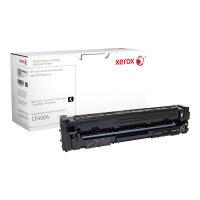 Xerox HP Colour LaserJet Pro M252 - Black - toner cartridge (alternative for: HP 201A) - for HP Color LaserJet Pro M252dn, M252dw, M252n, MFP M274n, MFP M277c6, MFP M277dw, MFP M277n