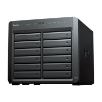 Synology Disk Station DS2419+ - NAS server - 12 bays - SATA 6Gb/s - RAID 0, 1, 5, 6, 10, JBOD - RAM 4 GB - Gigabit Ethernet - iSCSI