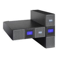 "Eaton 9PX 9PXEBM180 - Battery enclosure (rack-mountable / external) Lead Acid - 3U - 19"" - for 9PX 9PX5KIBP, 9PX5KIRTN, 9PX6KIBP, 9PX6KIRTN"