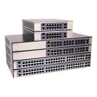 Extreme Networks ExtremeSwitching 210 Series 210-48p-GE4 - Switch - L3 - Managed - 48 x 10/100/1000 (PoE+) + 4 x Gigabit SFP - desktop, rack-mountable - PoE+ (370 W)