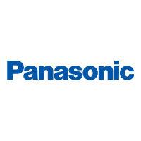 Panasonic FZ-VPFM12U - Tablet PC screen protector - clear - for Toughpad FZ-B2, FZ-M1