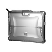 UAG Rugged Case for Microsoft Surface Go - Plyo Ice - Back cover for tablet - rugged - for Microsoft Surface Go