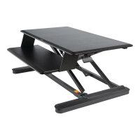 Kensington SmartFit Sit/Stand Desk - Notebook stand