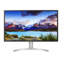 "LG 32UL750 - LED monitor - 32"" (31.5"" viewable) - 3840 x 2160 4K - VA - 300 cd/m² - 3000:1 - 4 ms - 2xHDMI, DisplayPort, USB-C - speakers"