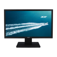 "Acer V226HQL Bbd - LED monitor - 21.5"" - 1920 x 1080 Full HD (1080p) - TN - 200 cd/m² - 5 ms - DVI, VGA - black"