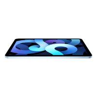 "Apple 10.9-inch iPad Air Wi-Fi + Cellular - 4th generation - tablet - 256 GB - 10.9"" IPS (2360 x 1640) - 4G - LTE - sky blue"