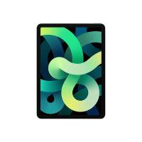 "Apple 10.9-inch iPad Air Wi-Fi + Cellular - 4th generation - tablet - 64 GB - 10.9"" IPS (2360 x 1640) - 4G - LTE - green"