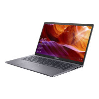 "ASUS 15 X509JA-EJ025T - Core i3 1005G1 / 1.2 GHz - Windows 10 Home - 4 GB RAM - 256 GB SSD NVMe - 15.6"" 1920 x 1080 (Full HD) - UHD Graphics - 802.11ac, Bluetooth - slate grey"
