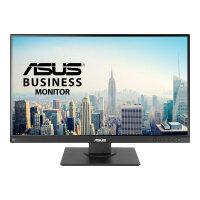 "ASUS BE279CLB - LED monitor - 27"" - 1920 x 1080 Full HD (1080p) - IPS - 250 cd/m² - 1000:1 - 5 ms - HDMI, VGA, DisplayPort, USB-C - speakers - black"