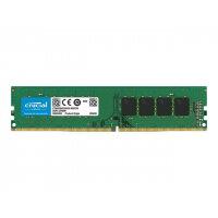 Crucial - DDR4 - 32 GB - DIMM 288-pin - 3200 MHz / PC4-25600 - CL22 - 1.2 V - unbuffered - non-ECC