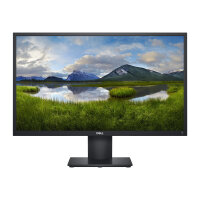 """Dell E2420H - LED monitor - 24"""" (23.8"""" viewable) - 1920 x 1080 Full HD (1080p) @ 60 Hz - IPS - 250 cd/m² - 1000:1 - 5 ms - VGA, DisplayPort - with 3 years Advanced Exchange Service"""