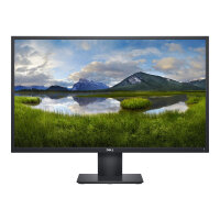 """Dell E2720H - LED monitor - 27"""" (27"""" viewable) - 1920 x 1080 Full HD (1080p) @ 60 Hz - IPS - 300 cd/m² - 1000:1 - 5 ms - VGA, DisplayPort - with 3 years Advanced Exchange Service"""
