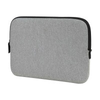 "DICOTA Skin URBAN - Notebook sleeve - 12"" - grey - for Apple MacBook (12 in)"