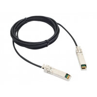 Extreme Networks - Ethernet 10GBase-CR cable - SFP+ (M) to SFP+ (M) - 5 m