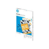 HP Everyday - Glossy - A4 (210 x 297 mm) - 120 g/m² - 150 sheet(s) photo paper - for LaserJet MFP M42625, MFP M438, MFP M442, MFP M443; Neverstop 1001, 1202