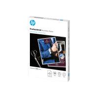 HP Professional - Matte - A4 (210 x 297 mm) - 200 g/m² - 150 sheet(s) photo paper - for LaserJet MFP M42625, MFP M438, MFP M442, MFP M443; Neverstop 1001, 1202