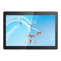 "Lenovo Tab M10 ZA59 - Tablet - Android 9.0 (Pie) - 32 GB eMMC - 10.1"" TFT (1280 x 800) - microSD slot - slate black - TopSeller"