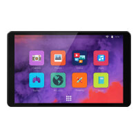 """Lenovo Tab M8 FHD (2nd Gen) ZA5F - Tablet - Android 9.0 (Pie) - 32 GB Embedded Multi-Chip Package - 8"""" IPS (1920 x 1200) - microSD slot - platinum grey"""