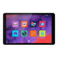"""Lenovo Tab M8 HD (2nd Gen) ZA62 - Tablet - Android 9.0 (Pie) - 32 GB Embedded Multi-Chip Package - 8"""" TFT (1280 x 800) - microSD slot - iron grey - TopSeller"""