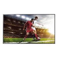 "LG 75UT640S - 75"" Diagonal Class UT640S Series LED TV - digital signage / hospitality - Smart TV - webOS - 4K UHD (2160p) 3840 x 2160 - HDR - dark meteo titan"