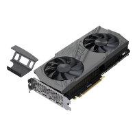 NVIDIA GeForce RTX 2080 Super - Graphics card - GF RTX 2080 SUPER - 8 GB GDDR6 - PCIe - HDMI, 3 x DisplayPort - for ThinkStation P520; P620; P720; P920