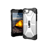 """UAG Rugged for Case for Apple iPhone SE (2020) - Plasma Ice - Back cover for mobile phone - ice - 4.7"""" - for Apple iPhone SE (2nd generation)"""