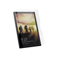 UAG Rugged Glass Screen Shield for Microsoft Surface Go 2 - Glass Clear - Screen protector for tablet - ultra clear - for Microsoft Surface Go, Go 2
