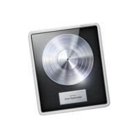 Logic Pro X - Licence - Mac