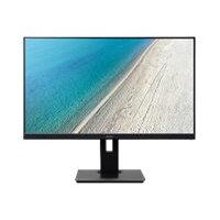 "Acer B277bmiprzx - LED monitor - 27"" - 1920 x 1080 Full HD (1080p) @ 75 Hz - IPS - 250 cd/m² - 4 ms - HDMI, VGA, DisplayPort - speakers - black"