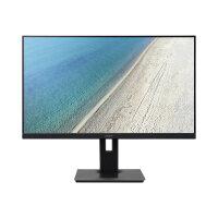 "Acer B287K - Ergonomic Design LED Monitor - 27"" - 4K Resolution (3840 x 2160) 60 Hz, IPS, 300 cd/m2 - 4 ms - 2xHDMI, DisplayPort, Mini DisplayPort - Built In Speakers - Colour: Black"