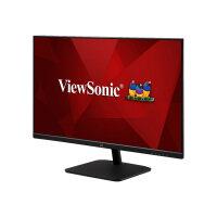 "ViewSonic VA2732-MHD - LED monitor - 27"" (27"" viewable) - 1920 x 1080 Full HD (1080p) @ 75 Hz - IPS - 250 cd/m² - 1000:1 - 4 ms - HDMI, VGA, DisplayPort - speakers"
