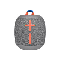 Ultimate Ears WONDERBOOM 2 - Speaker - for portable use - wireless - Bluetooth - crushed ice grey