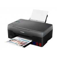 Canon PIXMA G2520 - Multifunction printer - colour - ink-jet - refillable - A4 (210 x 297 mm), Letter A (216 x 279 mm) (original) - A4/Legal (media) - up to 9.1 ipm (printing) - 100 sheets - USB 2.0