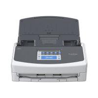Fujitsu ScanSnap iX1600 - Document scanner - Dual CIS - Duplex - 279 x 432mm - 600 dpi x 600 dpi - up to 40 ppm (mono) / up to 40 ppm (colour) - ADF (50 sheets) - Wi-Fi(n), USB 3.2 Gen 1