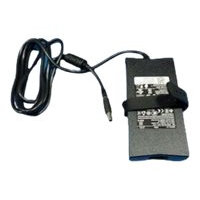 Dell AC Adapter - Kit - power adapter - AC - 130 Watt - United Kingdom