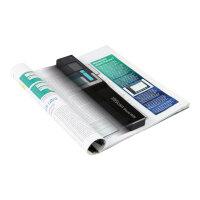 IRIS IRIScan Book 5 Wifi - Hand-held scanner - Contact Image Sensor (CIS) - A4 - 1200 dpi - USB, Wi-Fi