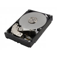 "Toshiba MG06 Series MG06SCA600E - Hard drive - 6 TB - internal - 3.5"" - SAS 12Gb/s - 7200 rpm - buffer: 256 MB"