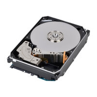"Toshiba MG08 Series MG08ACA16TE - Hard drive - 16 TB - internal - 3.5"" - SATA 6Gb/s - 7200 rpm - buffer: 512 MB"