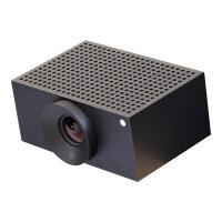 Huddly L1 - Conference camera - colour - 20.3 MP - 720p, 1080p - GbE - PoE