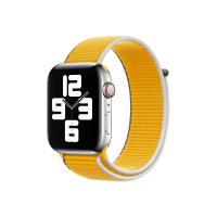 Apple - Loop for smart watch - Regular size - sunflower - for Watch (42 mm, 44 mm)