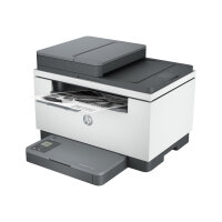 HP LaserJet MFP M234sdne - Multifunction printer - B/W - laser - Legal (216 x 356 mm) (original) - Legal (media) - up to 14 ppm (copying) - up to 29 ppm (printing) - 150 sheets - USB 2.0, LAN