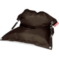 The Buggle Up Bean Bag 190x140cm Brown Suitable for Indoor & Outdoor Use - Fatboy The Original Bean Bag Range
