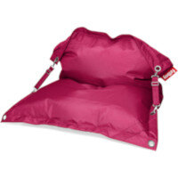 The Buggle Up Bean Bag 190x140cm Pink Suitable for Indoor & Outdoor Use - Fatboy The Original Bean Bag Range