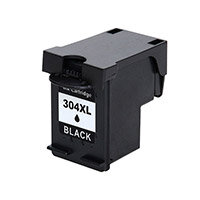 Compatible HP Ink Cartridge 304X N9K08AE Black 15ml
